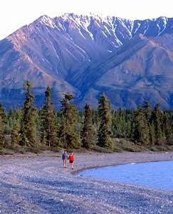 Yukon Holidays & Tours, Canada | CanadianAffair.com  Canada