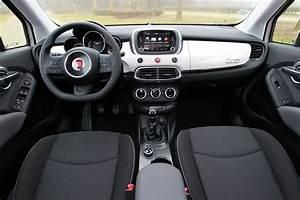Fiat 500x Prix Neuf : essai comparatif fiat 500x vs renault captur le match des suv essence photo 8 l 39 argus ~ Medecine-chirurgie-esthetiques.com Avis de Voitures