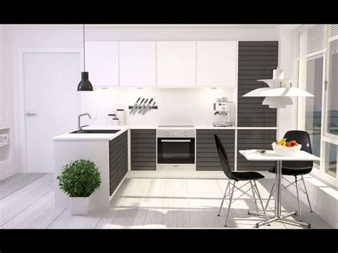 interiors for kitchen best beautiful modern kitchen interior design in europe simple elegant stylish youtube