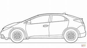 Honda Nsx R