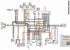 2005 Ltz 400 Wiring Diagram