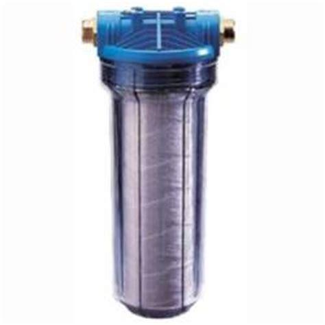 filtre a eau maison comment traiter l eau dans la maison le bricolage de a 224 z