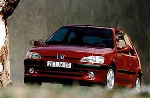 Peugeot 106 Sport 1 4  Manual  1998