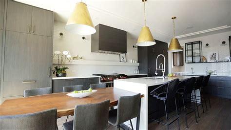 interior design   open   kitchen family