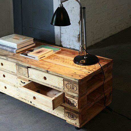 Tisch Aus Holzpaletten by 19 Ideen Tisch Aus Holzpalette Bauen Heimwerkertricks Net