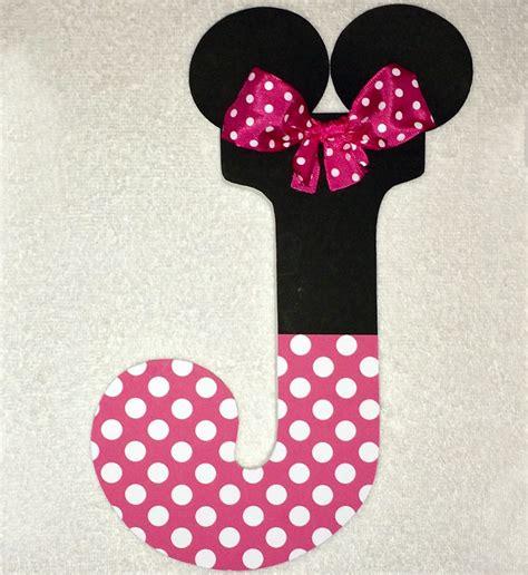 minnie mouse   letter  clipart   cliparts