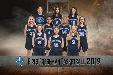 yorktown high school girls freshman basketball winter schedule