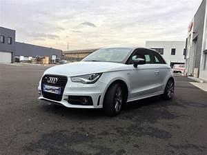 Audi A1 Motorisation : audi a1 urban sport tfsi 86 de got570 en vente a1 mk1 2010 2018 forums audi passion ~ Medecine-chirurgie-esthetiques.com Avis de Voitures
