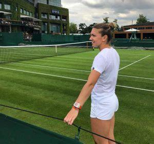 Simona Halep, în turul doi la Wimbledon