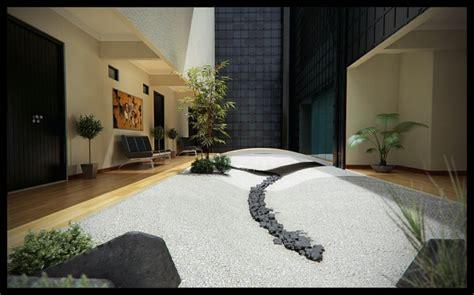 Jardin Zen Interior, Los Componentes Que Nunca Le Deben Faltar