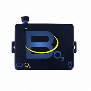 Bo3 Spa Ozone Generator  Amp