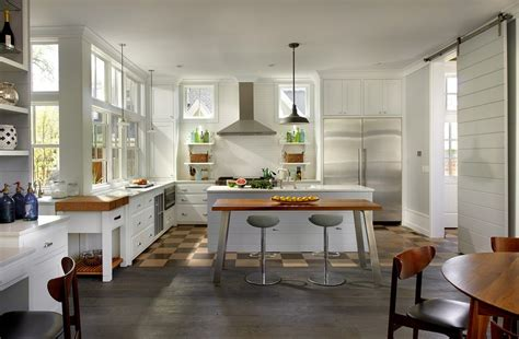 French Colonial Kitchen by 11 Gorgeous Ways To Style An All White Kitchen Porch Advice