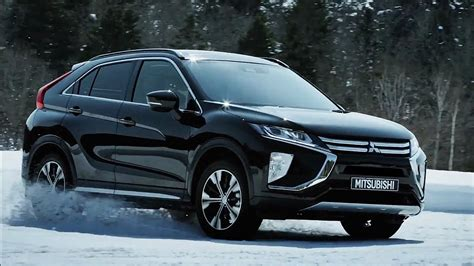 mitsubishi eclipse cross  pictures  gallery