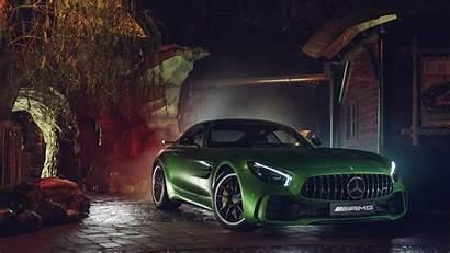 Amg Mercedes Gtr 4k Gt Wallpapers Cars