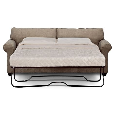 queen sleeper sofa sale fletcher queen sleeper sofa value city furniture