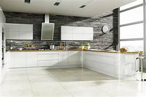 14 modern kitchen inspiration pictures ideas design With kitchen cabinet trends 2018 combined with papier magnetique