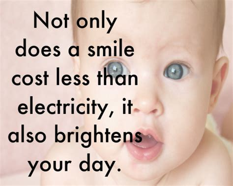 cute smile quotes  sayings quotesgram