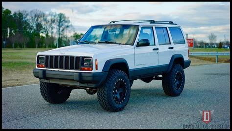 lifted xj for sale xj for sale