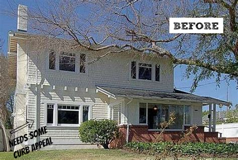 what is a ranch style giving an california craftsman curb appeal
