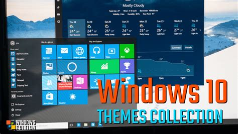 Best Windows 10 Themes (2019) You Should Download Now