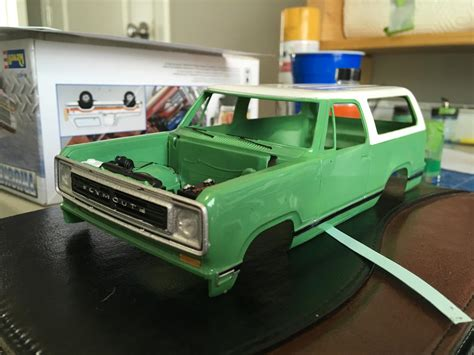 traildust ramcharger plymouth hood grill wanted dodge