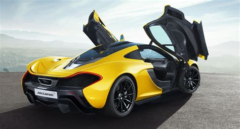 McLaren Says Its Electric Supercar Needs To Last 30 Minutes On Track   Carscoops