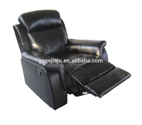 cheap leather rock and swivel reclining chair buy cheap