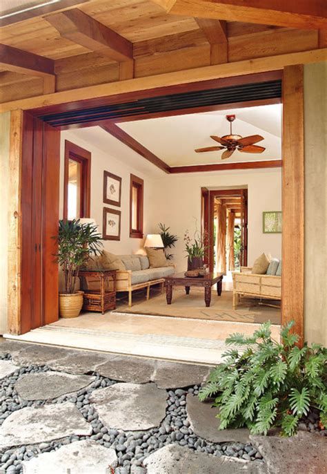 Guest House Living Room  Tropical  Living Room  Hawaii. Best Paint For Living Room. Decorating Ideas For Living Room Corners. Lcd Units For Living Room. Sunken Living Rooms. Green Decor Living Room. Accent Chairs For Small Living Room. Gray And Red Living Room Ideas. Furniture Placement Living Room