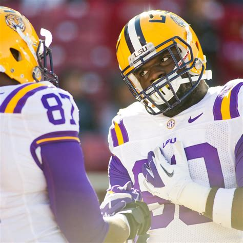 The Program: Breaking Down the Future Superstars of LSU's ...
