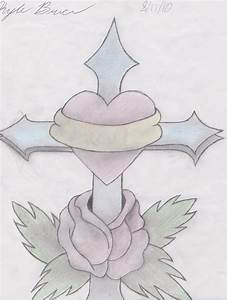 knumathise: Rose And Heart Drawings Images