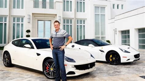 Ian Poulter Net Worth - biography, quotes, wiki, assets ...