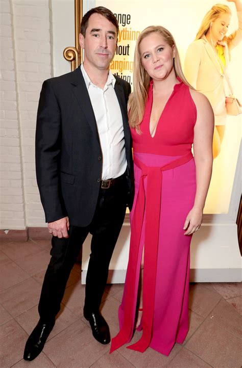 amy schumer and husband amy schumer opens up about abusive ex sexual assault