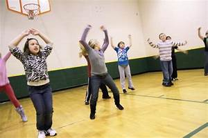 The exercise commonly known as 'jumping jacks' | KBIA