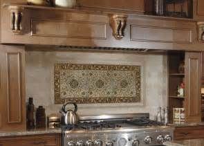 Backsplash Tile Patterns For Kitchens Stoneimpressions Rich Colors A Makeover For Our Marseille Collection