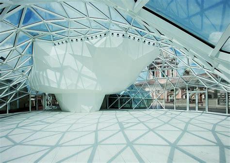 cupola roma top arquitetto la cupola di fuksas a roma spazi di lusso