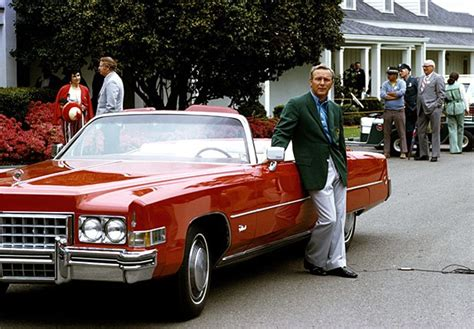 pictures  prove arnold palmer   ultimate stud