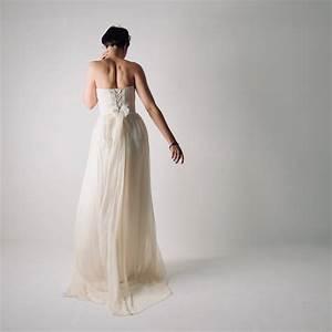 tilia hemp wedding dress larimeloom handmade clothing With hemp wedding dress