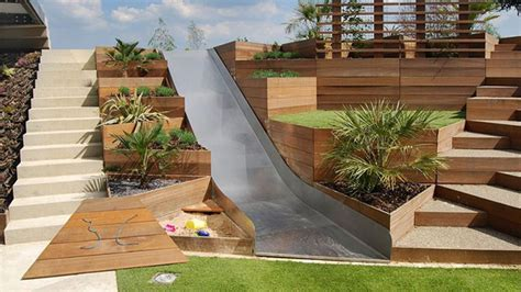 20 Terraced Planter Ideas to Add More Visual Appeal to
