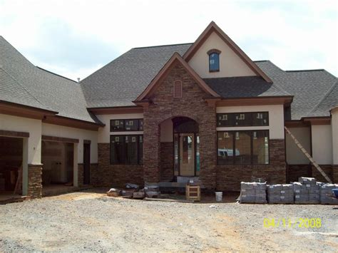 pictures for providence home builders in granite falls nc