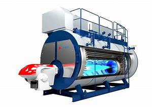 Gas Steam Boiler For Sale In 2020