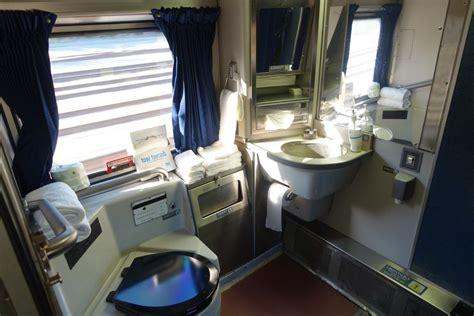 Amtrak Superliner Bedroom Pictures