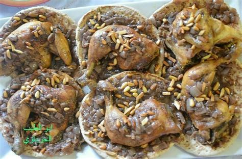 sumac cuisine traditional palestine food mosakhan food