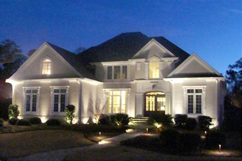 luxury texas style home   bedrooms  sq ft house plan   theplancollection