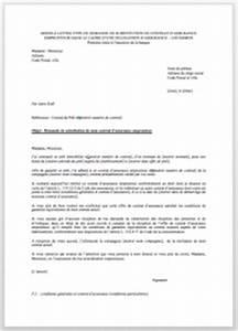 Remboursement Assurance Emprunteur Lettre Type : changer d 39 assurance de pr t immobilier ~ Gottalentnigeria.com Avis de Voitures