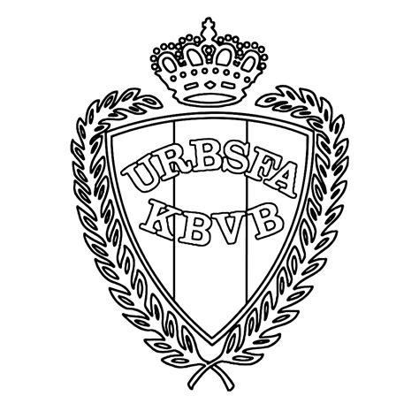 Kleurplaat Logo by Leuk Voor Logo Belgi 235