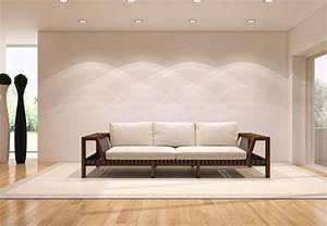 Beleuchtung Im Wohnzimmer : richtige beleuchtung ihrer r ume inspiration von obi ~ Bigdaddyawards.com Haus und Dekorationen