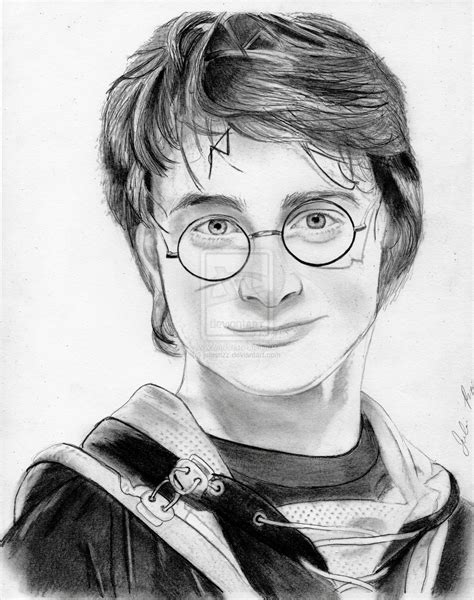Best Harry Potter Easy Drawings Ideas And Images On Bing Find