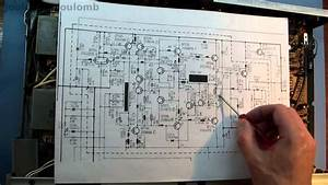 Hitachi Ha-4700 Amplifier Repair - Part Two