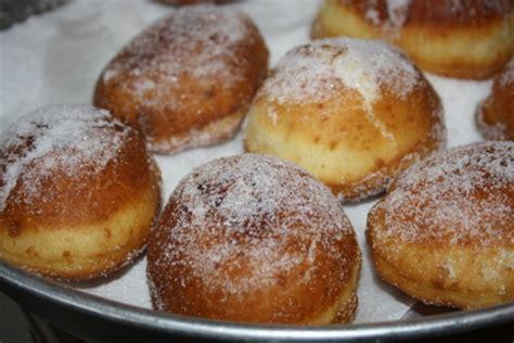 recette de beignets recette facile