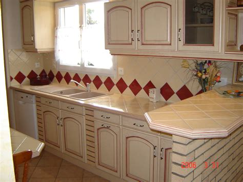 cuisine andré acheter une cuisine de type provençale sur mesure à